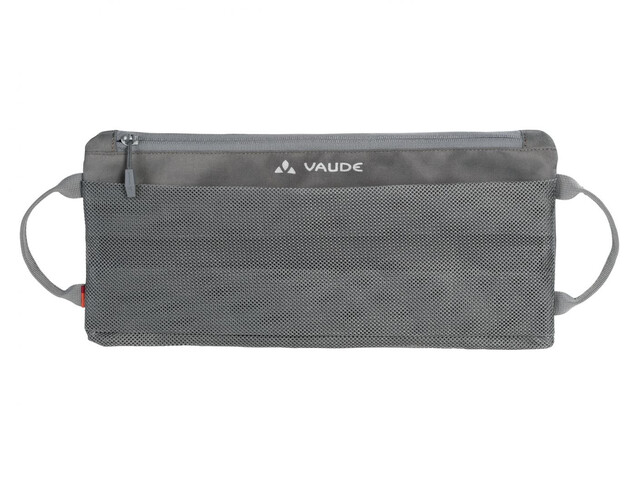 VAUDE Addita Bag anthracite